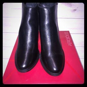 Aerosoles Fiction Ankle Boot